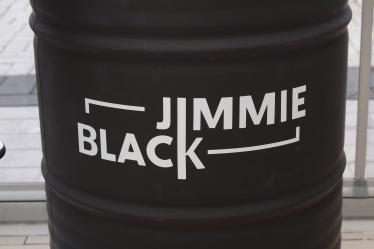 Jimmie Black Sound Equipment 15