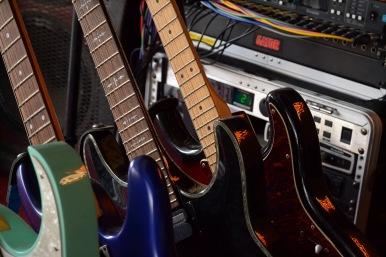 Jimmie Black Sound Equipment 8