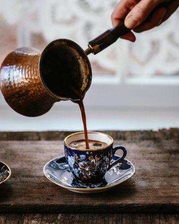 mahmutlar coffee