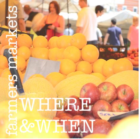 We Love Mahmutlar - Market Day