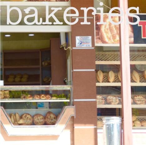 WE LOVE MAHMUTLAR-bakery