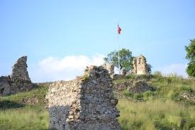 WE LOVE MAHMUTLAR ANCIENT CITY NUALA