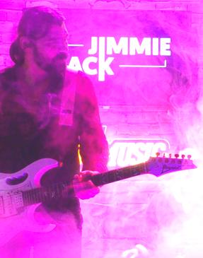 JIMMIE BLACK ROCK AND BLUES BAR AND RESTAURANT MAHMUTLAR ALANYA