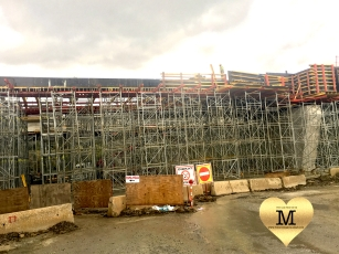 News - new road at Dim Cay - We Love Mahmutlar