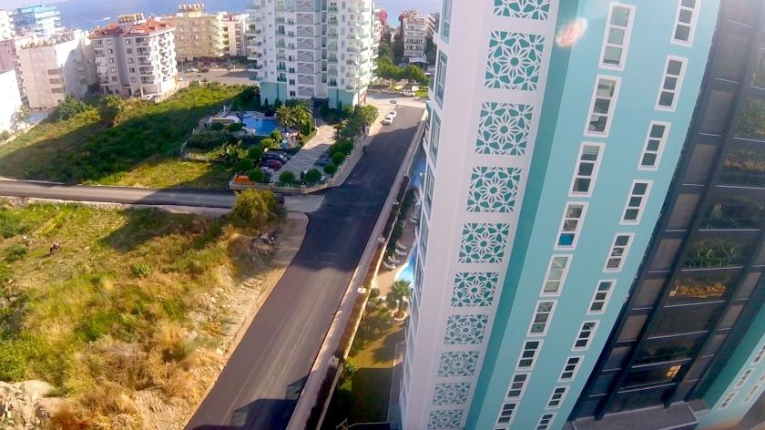 bay44 views new road